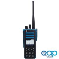 RADIO MOTOROLA DGP8550E-EX