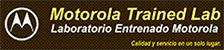 Motorola Trained Lab