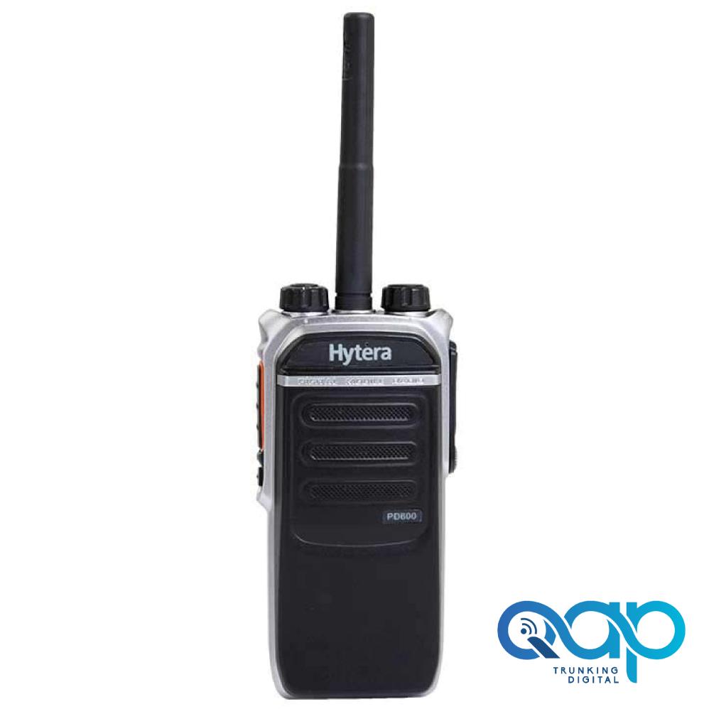 IMAGEN DE RADIO HYTERA PD606