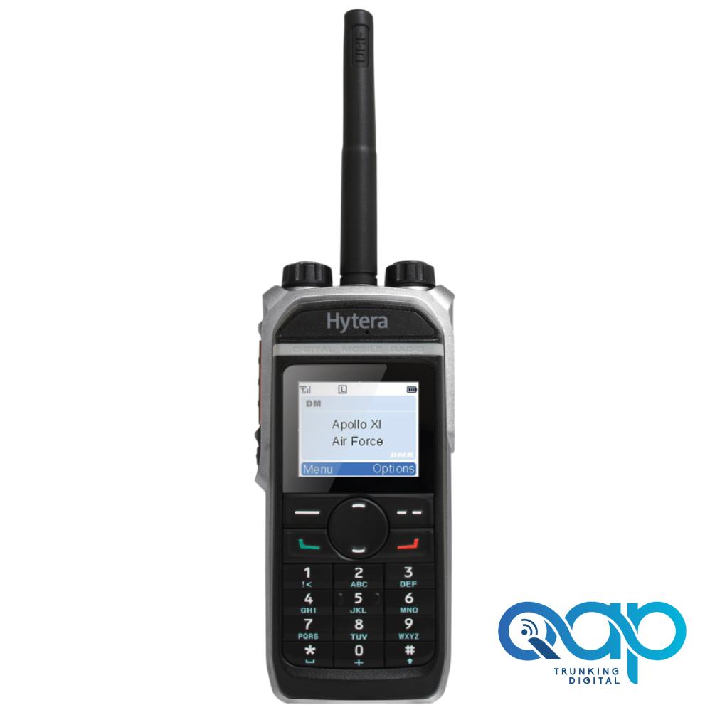 IMAGEN RADIO HYTERA PD686